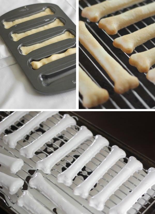 Dusty Bones Sugar Cookies