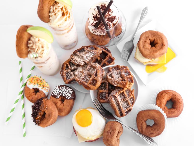 9 Wonderful Ways to Transform Apple Cider Doughnuts