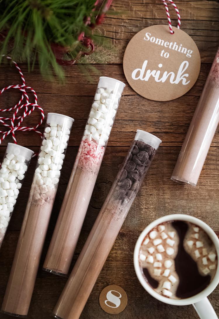 Instant Hot Cocoa Mix