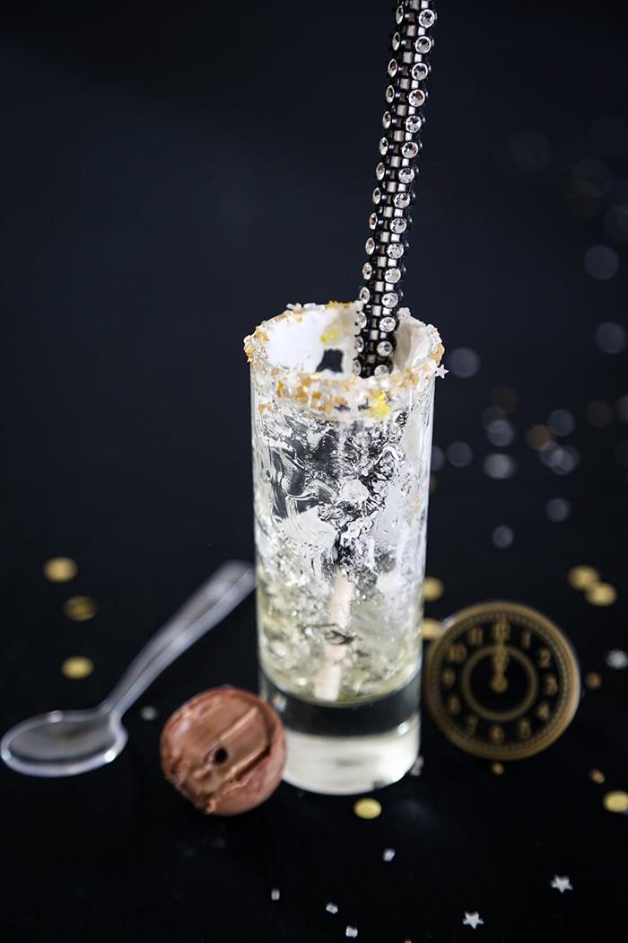 Champagne Gelées