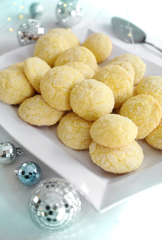 Lemon Sparklers