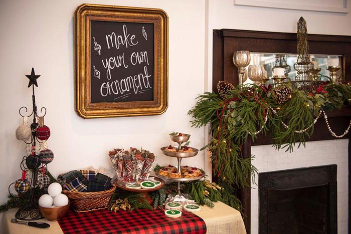 Christmas Treats for HGTV.com