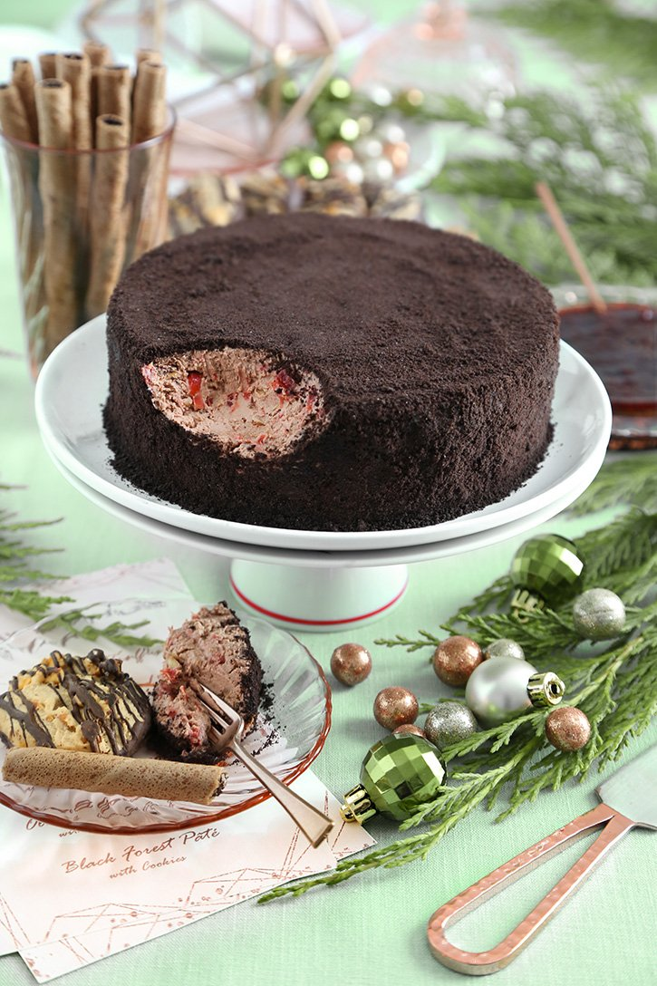 Black Forest Pate